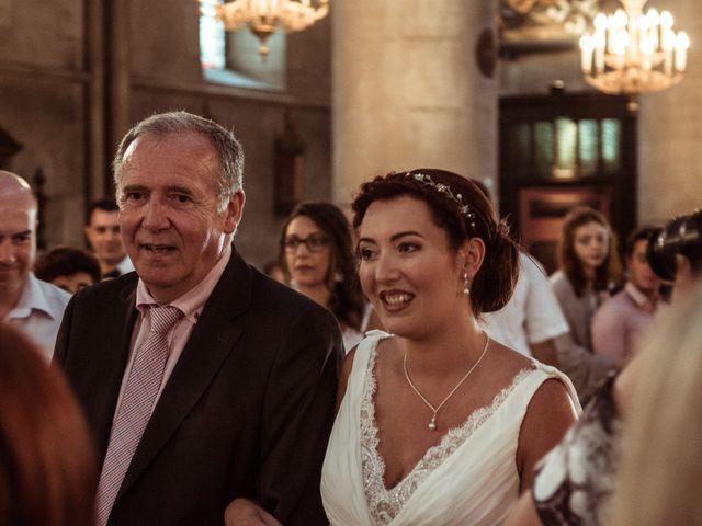 Le mariage de Jonathan et Adriane à Moulins, Allier 28