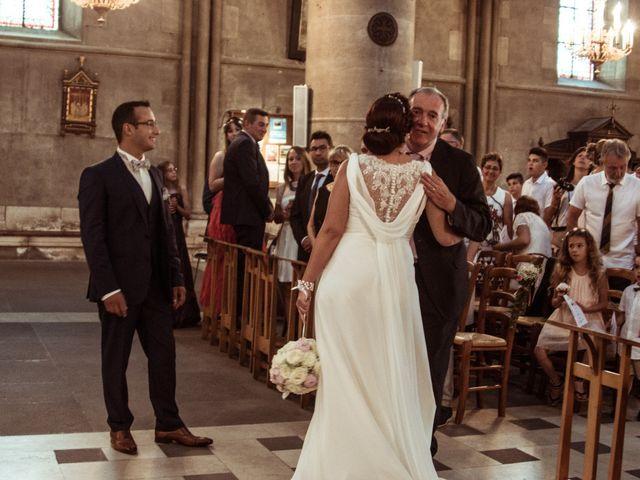 Le mariage de Jonathan et Adriane à Moulins, Allier 29