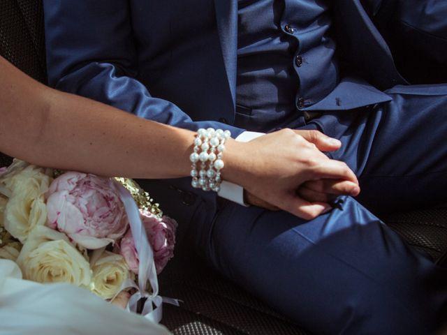 Le mariage de Jonathan et Adriane à Moulins, Allier 40