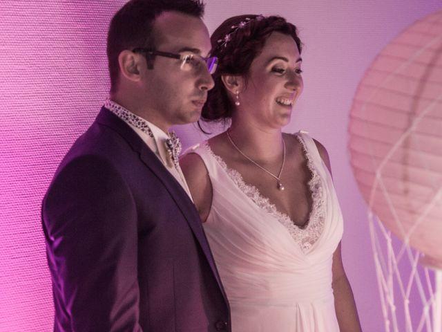 Le mariage de Jonathan et Adriane à Moulins, Allier 58