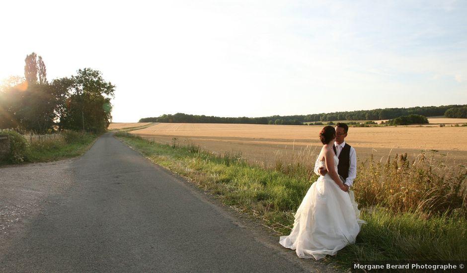 Le mariage de Sopheak et Myriam à Neuilly-Plaisance, Seine-Saint-Denis
