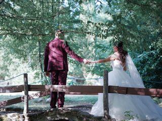 Le mariage de Camille et José