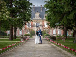 Le mariage de Mélanie et Alexis 1