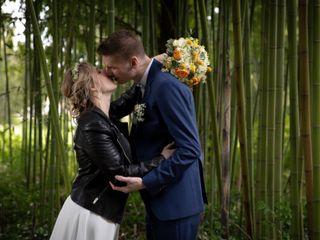 Le mariage de Mélanie et Alexis 3