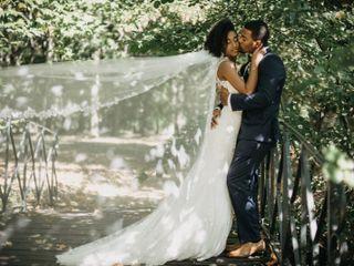 Le mariage de Katleen et Christophe