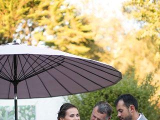 Le mariage de Adriana et Miguel 2