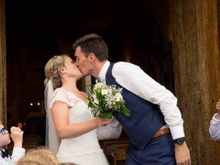 Le mariage de Anne-Claire et Jean-Maxime