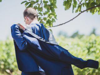 Le mariage de Marine et Tristan 3