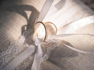 Le mariage de Abby et Clément 1