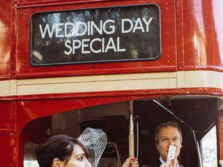 Le mariage de Zina et Dylan