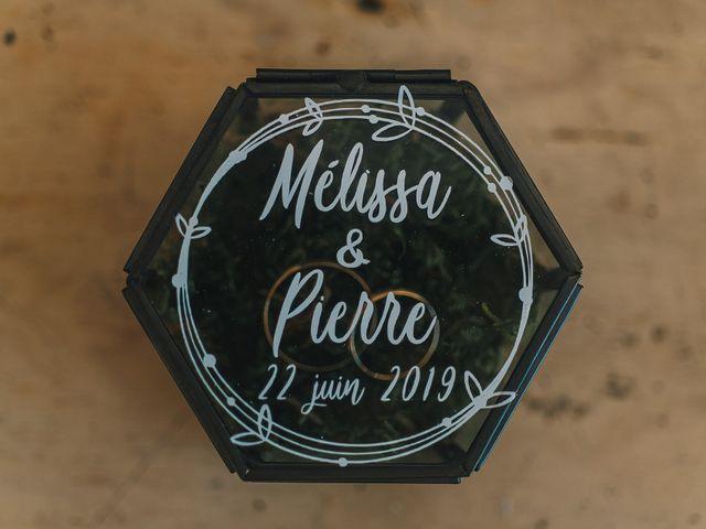 Le mariage de Pierre et Mélissa à Montpellier, Hérault 3