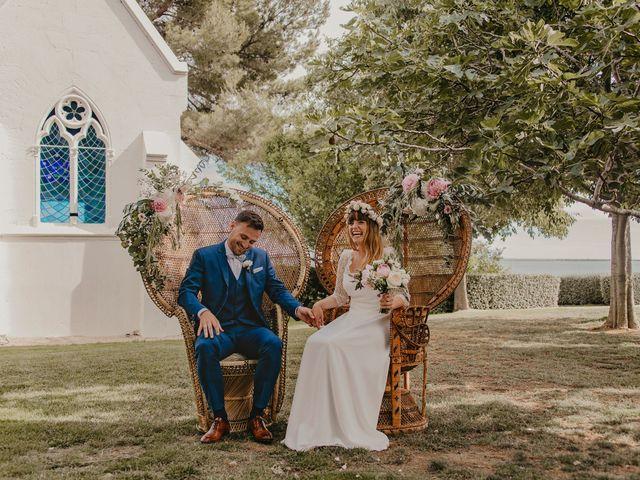 Le mariage de Pierre et Mélissa à Montpellier, Hérault 24