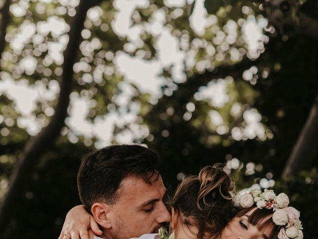Le mariage de Pierre et Mélissa à Montpellier, Hérault 36