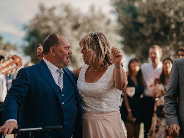 Le mariage de Pierre et Mélissa à Montpellier, Hérault 49