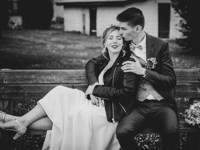 Le mariage de Alexis et Mélanie à Le Haillan, Gironde 1