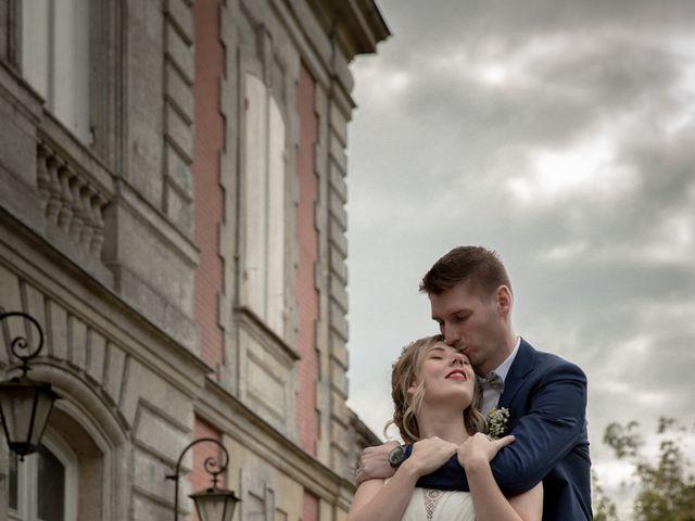 Le mariage de Alexis et Mélanie à Le Haillan, Gironde 5
