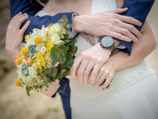 Le mariage de Alexis et Mélanie à Le Haillan, Gironde 9