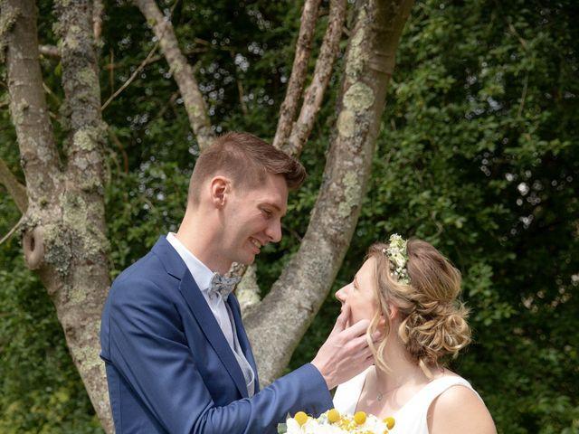 Le mariage de Alexis et Mélanie à Le Haillan, Gironde 12