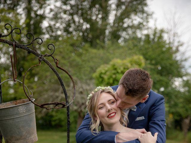 Le mariage de Alexis et Mélanie à Le Haillan, Gironde 16