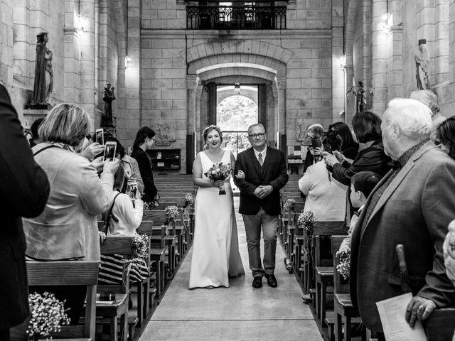 Le mariage de Alexis et Mélanie à Le Haillan, Gironde 17