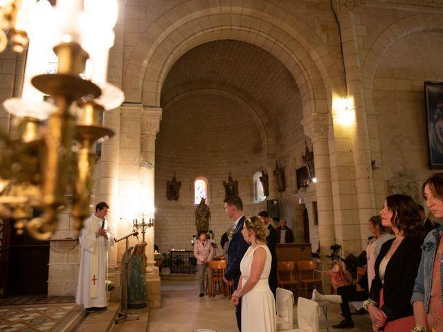 Le mariage de Alexis et Mélanie à Le Haillan, Gironde 19