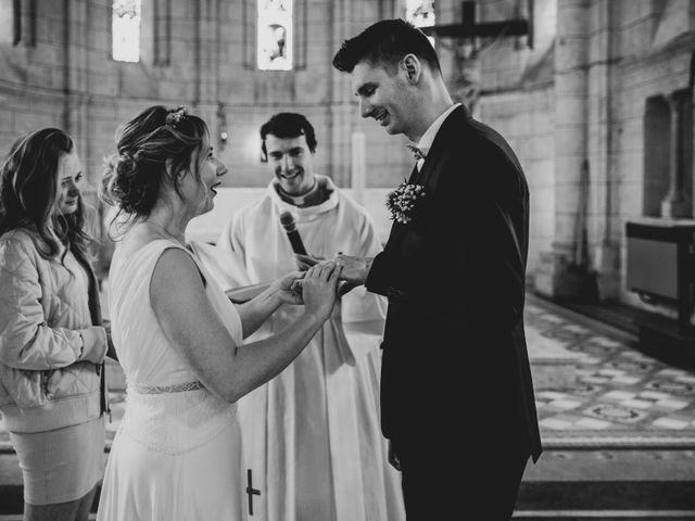 Le mariage de Alexis et Mélanie à Le Haillan, Gironde 20