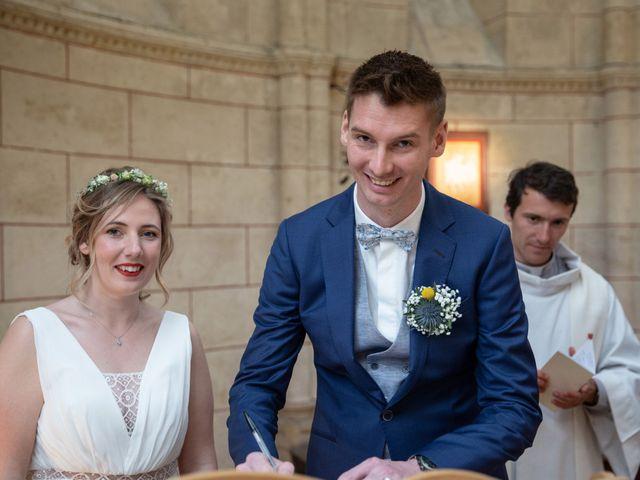Le mariage de Alexis et Mélanie à Le Haillan, Gironde 22