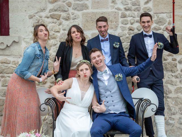 Le mariage de Alexis et Mélanie à Le Haillan, Gironde 29