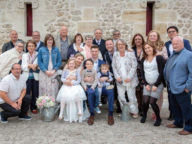 Le mariage de Alexis et Mélanie à Le Haillan, Gironde 31