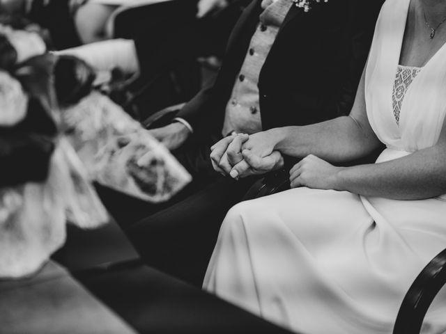Le mariage de Alexis et Mélanie à Le Haillan, Gironde 36