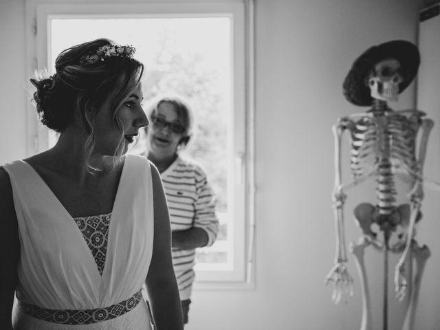 Le mariage de Alexis et Mélanie à Le Haillan, Gironde 57