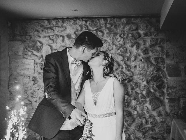 Le mariage de Alexis et Mélanie à Le Haillan, Gironde 62