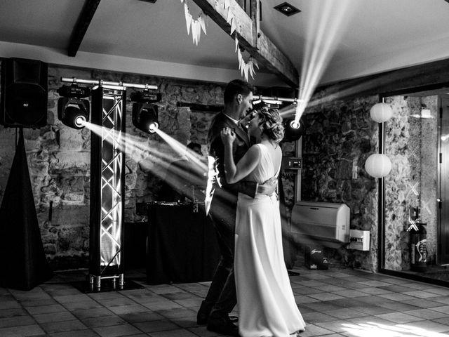Le mariage de Alexis et Mélanie à Le Haillan, Gironde 65