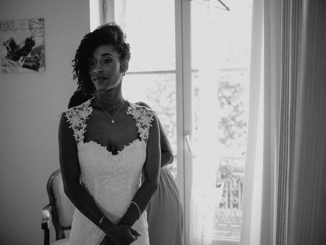 Le mariage de Christophe  et Katleen à Bordeaux, Gironde 5