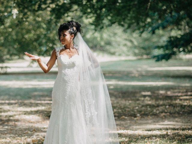 Le mariage de Christophe  et Katleen à Bordeaux, Gironde 6