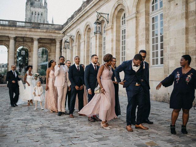 Le mariage de Christophe  et Katleen à Bordeaux, Gironde 7