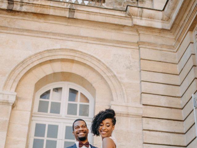 Le mariage de Christophe  et Katleen à Bordeaux, Gironde 9