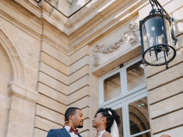Le mariage de Christophe  et Katleen à Bordeaux, Gironde 14