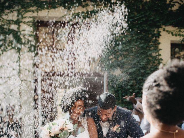 Le mariage de Christophe  et Katleen à Bordeaux, Gironde 20