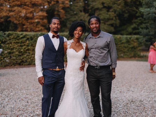 Le mariage de Christophe  et Katleen à Bordeaux, Gironde 22