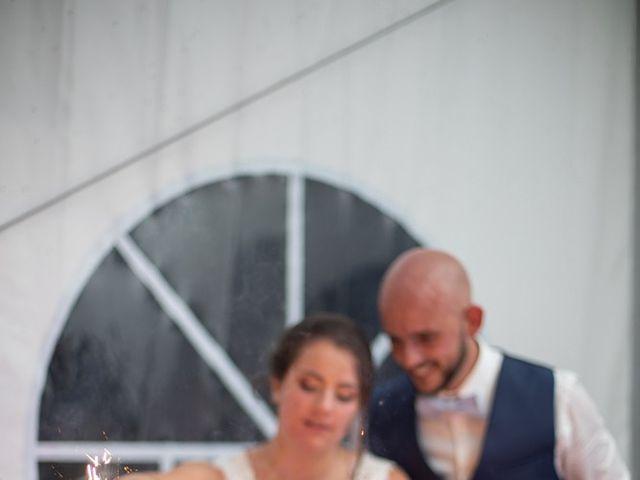 Le mariage de Benoît et Manon à Poussan, Hérault 18
