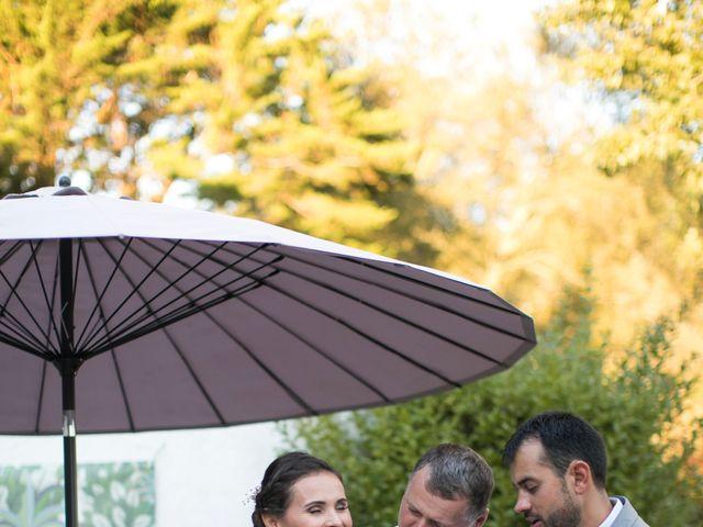 Le mariage de Miguel et Adriana à Campbon, Loire Atlantique 3