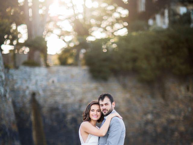 Le mariage de Miguel et Adriana à Campbon, Loire Atlantique 5