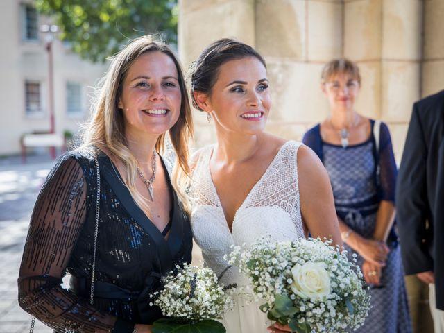 Le mariage de Miguel et Adriana à Campbon, Loire Atlantique 7