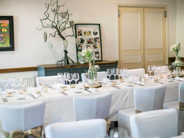 Le mariage de Miguel et Adriana à Campbon, Loire Atlantique 12