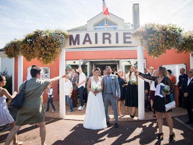Le mariage de Miguel et Adriana à Campbon, Loire Atlantique 16