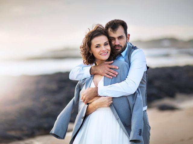 Le mariage de Miguel et Adriana à Campbon, Loire Atlantique 17