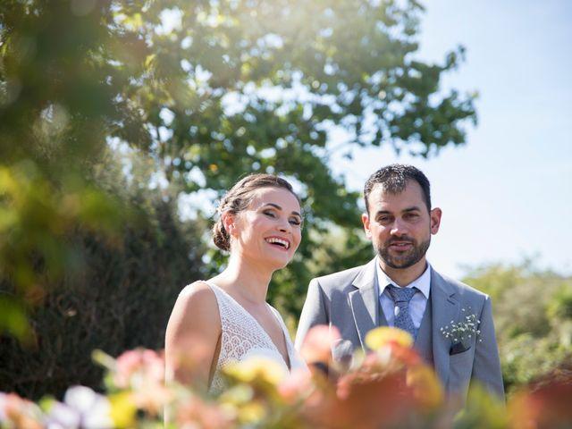 Le mariage de Miguel et Adriana à Campbon, Loire Atlantique 18