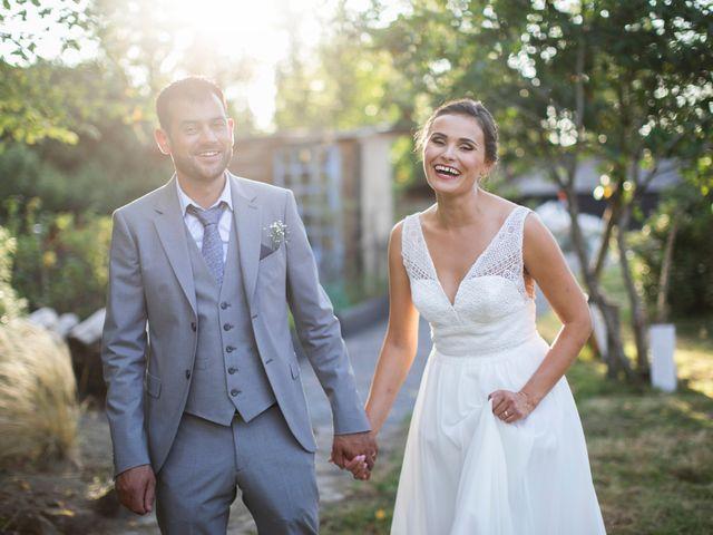 Le mariage de Miguel et Adriana à Campbon, Loire Atlantique 19