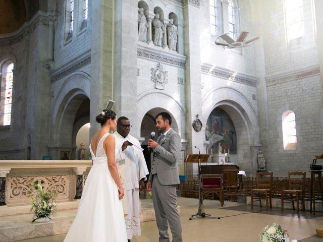 Le mariage de Miguel et Adriana à Campbon, Loire Atlantique 20